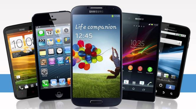 Donate Your Old Mobile Phones and Help Save the World